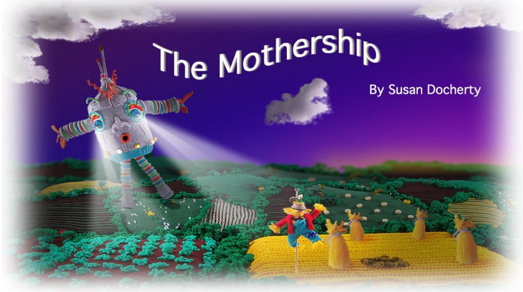 The Mothership by Susan Docherty